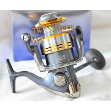 Катушка Shimano 09 Twin Power SW 5000PG