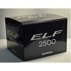 Катушка Shimano 11 ELF 2500
