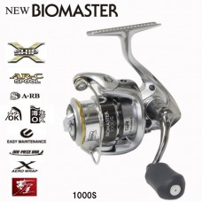 Катушка Shimano 11 BioMaster 1000S