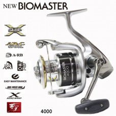 Катушка Shimano 11 BioMaster 4000