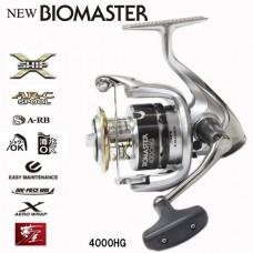 Катушка Shimano 11 BioMaster 4000HG