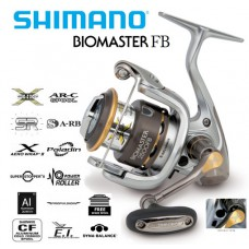 Катушка Shimano BioMaster FB