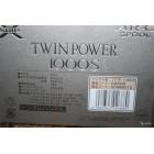Катушка Shimano 11 Twin Power 1000S