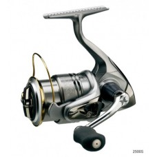Катушка Shimano 11 Twin Power C2000HGS