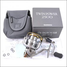 Катушка Shimano 11 Twin Power 2500