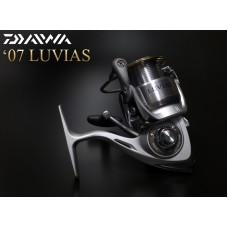 Катушка Daiwa 07 Luvias 2500R