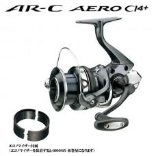 Катушка Shimano 13 Aero AR-C CI4+ 4000XG