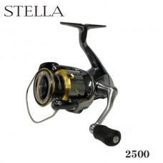 Катушка Shimano 14 STELLA 2500