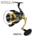 Катушка Shimano 14 STELLA 4000XG