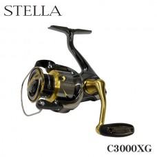Катушка Shimano 14 STELLA C3000XG