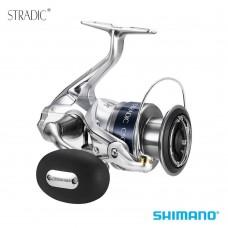 Катушка Shimano 15 Stradic C5000XG