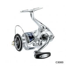 Катушка Shimano 15 Stradic C3000
