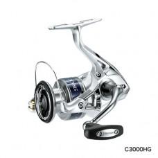 Катушка Shimano 15 Stradic C3000HG