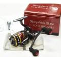 Катушка Shimano 15 Sephia SS C3000HGSDH