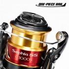 Запасная шпуля Shimano 15 Sephia SS