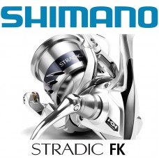 Катушка Shimano 2015 Stradic FK