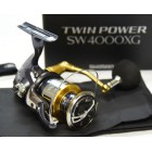 Катушка Shimano 15 Twin Power SW 4000XG