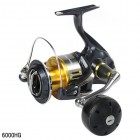 Катушка Shimano 15 Twin Power SW 6000XG