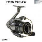 Катушка Shimano 15 Twin Power 2500S