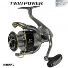 Катушка Shimano 15 Twin Power 4000PG
