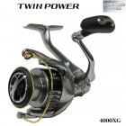 Катушка Shimano 15 Twin Power 4000XG