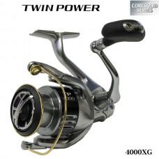 Катушка Shimano 15 Twin Power 4000XG