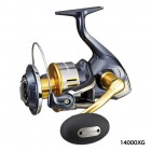 Катушка Shimano 15 Twin Power SW 10000PG