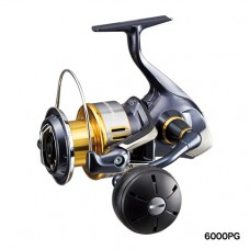 Катушка Shimano 15 Twin Power SW 5000HG