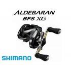 Катушка Shimano 16 ALDEBARAN BFS XG (8.0)