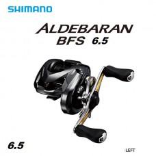 Серия катушек Shimano 16 ALDEBARAN BFS (6.5)
