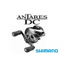 Серия байткастинговых катушек Shimano 16 ANTARES DC