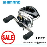 Катушка Shimano 13 METANIUM HG (LEFT)
