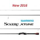 Спиннинг Shimano 16 Soare XTUNE