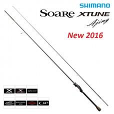 Спиннинг Shimano 16 Soare XTUNE Ajing