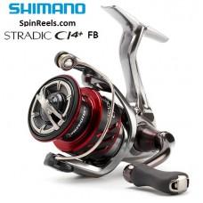 Катушка Shimano 2016 Stradic Ci4+ FB
