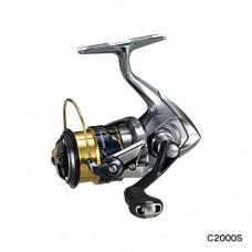 Катушка Shimano 16 Vanquish C2000S