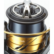 Запасная шпуля Spare Spool Shimano 17 Vanquish FW-TUNE