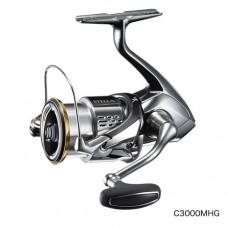 Катушка Shimano 18 STELLA C3000M HG