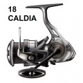 Катушка Daiwa 18 CALDIA LT2500