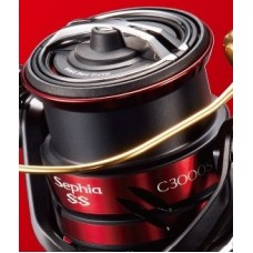 Запасная шпуля для катушки Spare spool Shimano 19 Sephia SS