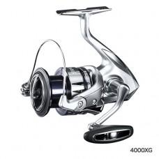 Катушка Shimano 19 STRADIC 4000XG