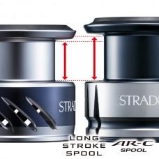 Запасная шпуля (Spare spool) Shimano 2019 Stradic FL