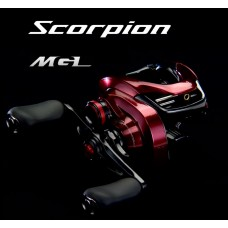 Серия катушек Shimano 19 SCORPION MGL