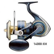 Катушка Daiwa 20 SALTIGA 14000-XH