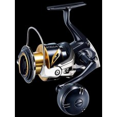 Катушка (SR Custom Tuning Spinning Reels) Shimano 20 STELLA SW 5000PG