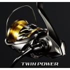Серия катушек Shimano 20 Twin Power