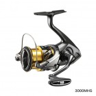 Катушка Shimano 20 TWIN POWER 3000MHG