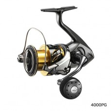 Катушка Shimano 20 TWIN POWER 4000PG