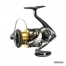 Катушка Shimano 20 TWIN POWER 4000XG