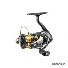 Катушка Shimano 20 TWIN POWER C2000SHG